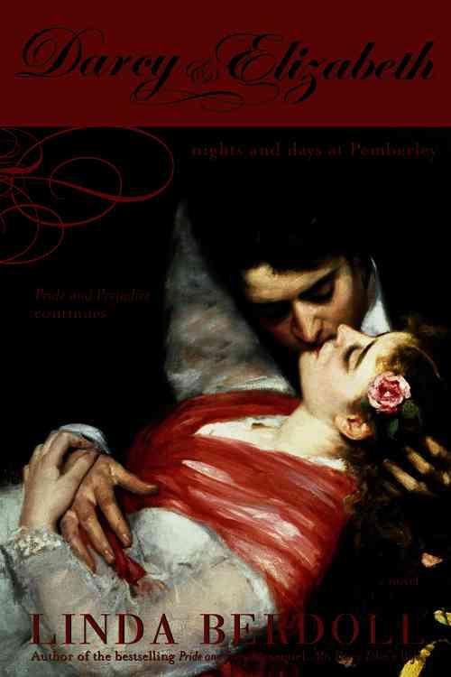 Darcy & Elizabeth By Berdoll, Linda